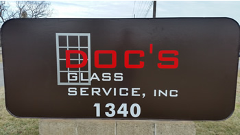 Doc's Glass Company